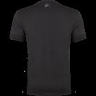 Gorilla Wear Johnson T-shirt (fekete)