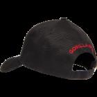 Gorilla Wear Julian Cap (fekete/piros)