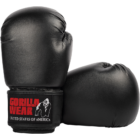 Gorilla Wear Mosby Boxing Gloves (fekete)
