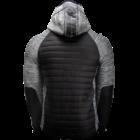 Gorilla Wear Paxville Jacket (fekete/szürke/neon lime)