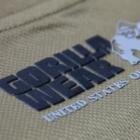 Gorilla Wear Performance T-shirt (army zöld)