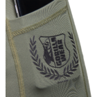Gorilla Wear Smart Shorts (army zöld)