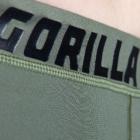 Gorilla Wear Smart Shorts (army zöld)