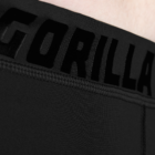 Gorilla Wear Smart Shorts (fekete)