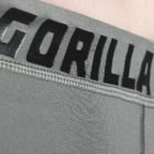 Gorilla Wear Smart Shorts (szürke)