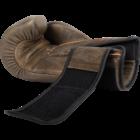 Gorilla Wear Yeso Boxing Gloves (vintage barna)