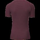 Gorilla Wear Holly T-Shirt (burgundi piros)