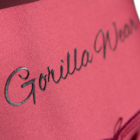 Gorilla Wear Kaycee Tights (burgundi piros)