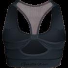 Gorilla Wear Meta Sports Bra (fekete)