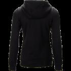 Gorilla Wear Pixley Zipped Hoodie (fekete)