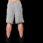Gorilla Wear Augustine Old School Shorts (szürke)