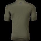 Gorilla Wear Branson T-Shirt (fekete/army zöld)