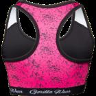 Gorilla Wear Hanna Sport Bra (fekete/pink)