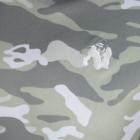 Gorilla Wear Kansas T-shirt (army zöld/terepmintás)