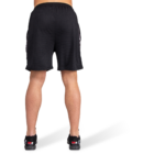 Gorilla Wear Reydon Mesh Shorts (fekete)