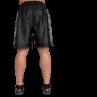 Gorilla Wear Vaiden Boxing Shorts (fekete/szürke/terepminás)