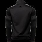 Gorilla Wear Wellington Track Jacket (fekete)