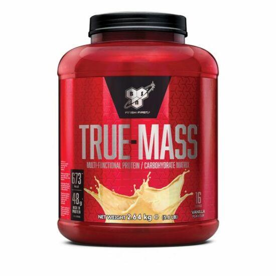 BSN True-Mass (truemass) (2640g)