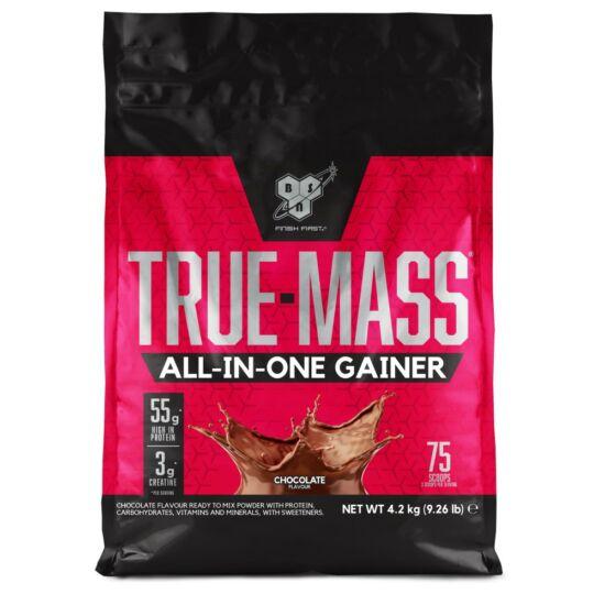 BSN True-Mass All-In-One Gainer (truemass) (4200g)