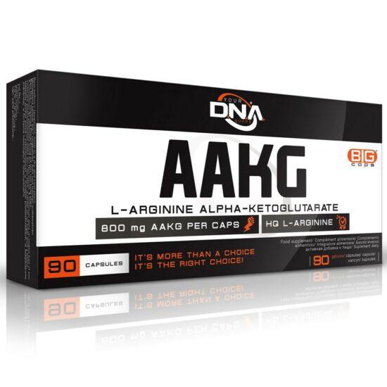 DNA AAKG (90 kapszula)