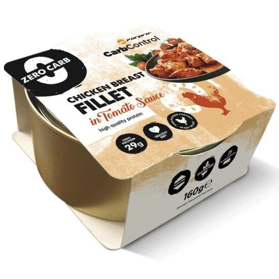 Forpro Chicken Breast Fillet in Tomato Sauce - paradicsomos csirkemell filé (160g)