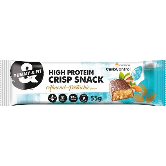 ForPro Hi Protein Crisp Snack (24 x 55g)
