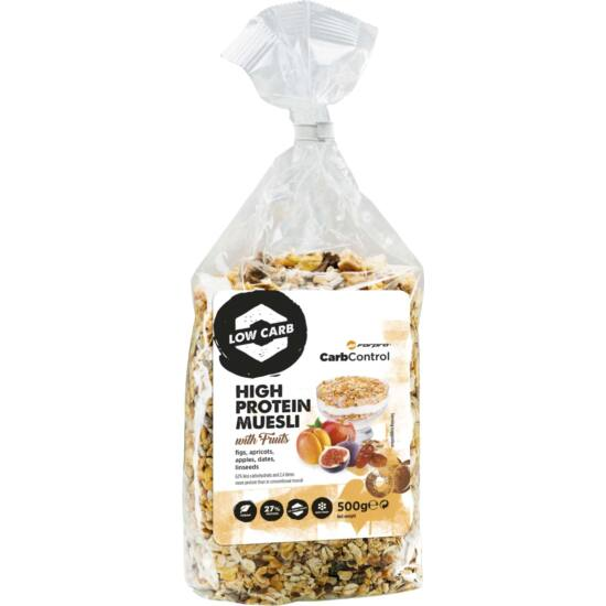 ForPro High Protein Muesli with Fruits (500g)