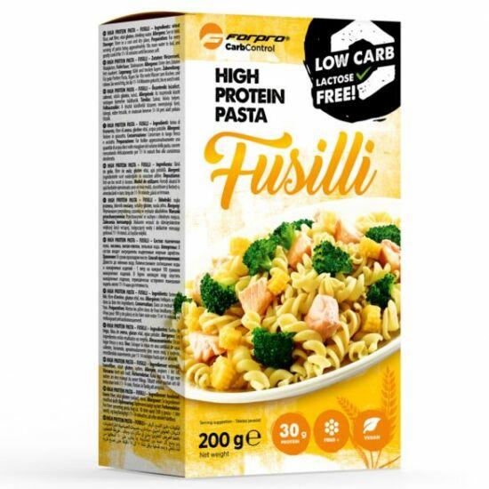 ForPro Hi Protein Pasta Fusilli (200g)