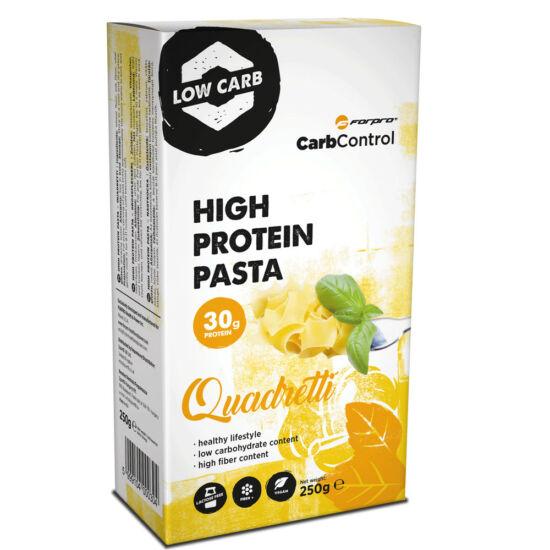 ForPro Hi Protein Pasta Quadretti (250g)