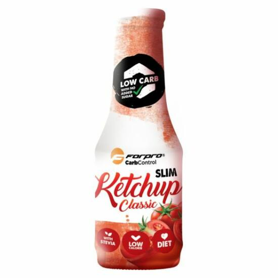 Forpro Slim Ketchup Classic (510ml)