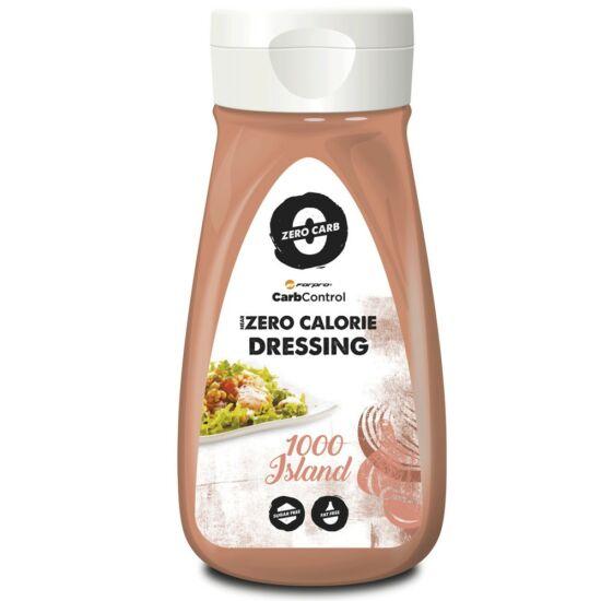 Forpro Near Zero Calorie Dressing - 1000 Island (500ml)