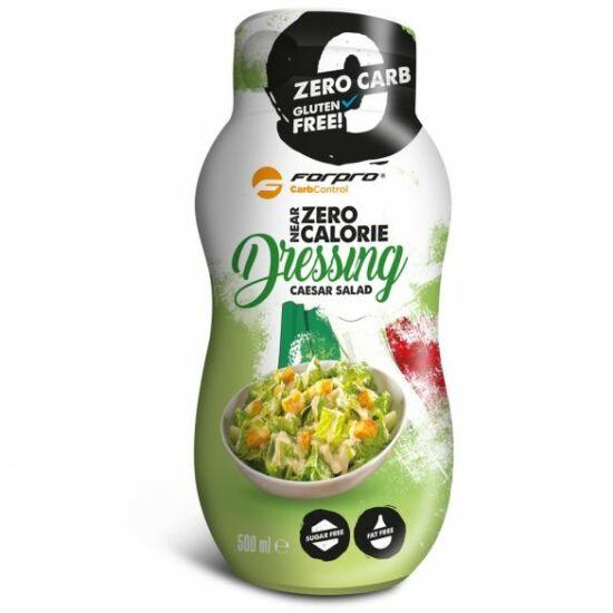 Forpro Near Zero Calorie Dressing - Caesar Salad (500ml)