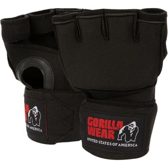 Gorilla Wear Gel Glove Wraps (fekete/fehér)