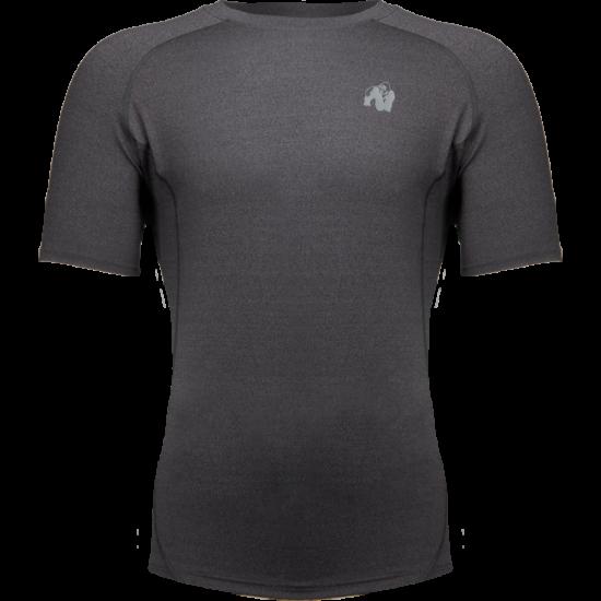 Gorilla Wear Lewis T-shirt (sötétszürke)