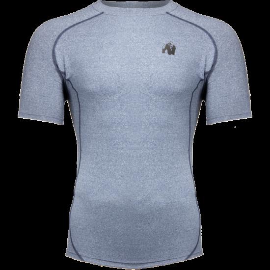 Gorilla Wear Lewis T-shirt (világoskék)