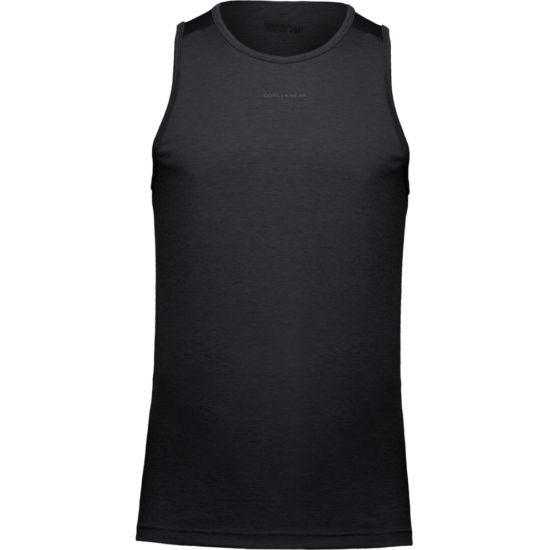 Gorilla Wear Madera Tank Top (sötétszürke)
