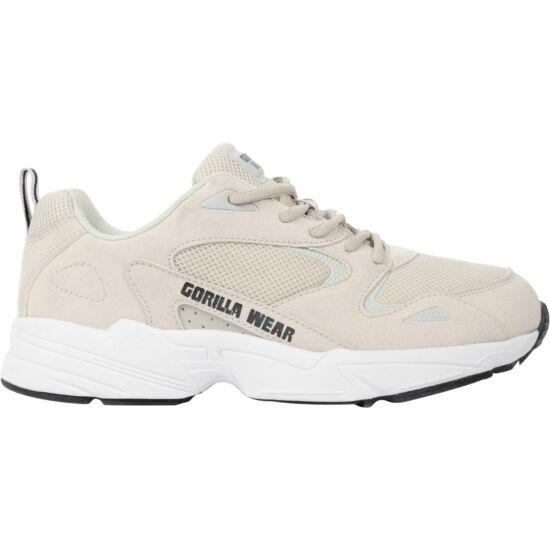 Gorilla Wear Newport Sneakers (beige)