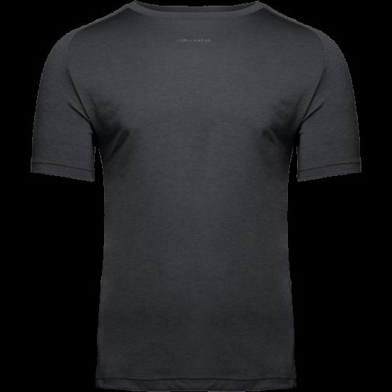 Gorilla Wear Taos T-shirt (sötétszürke)