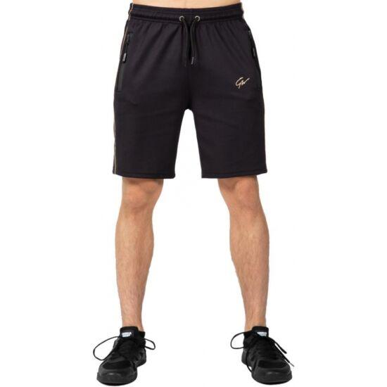 Gorilla Wear Wenden Shorts (fekete/arany)