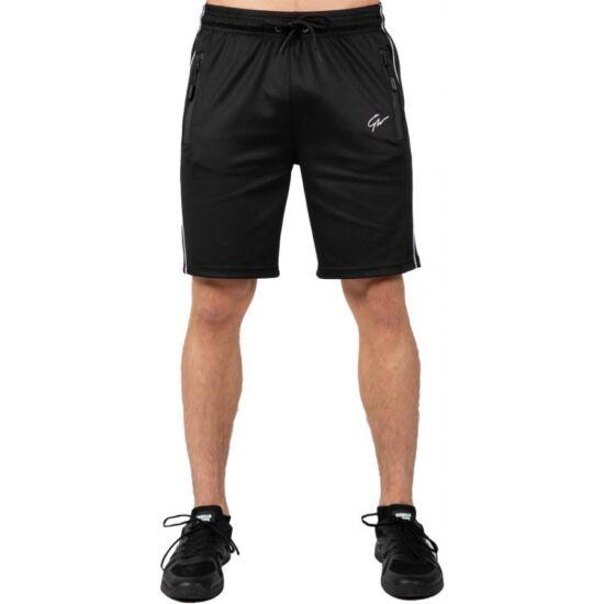 Gorilla Wear Wenden Shorts (fekete/fehér)