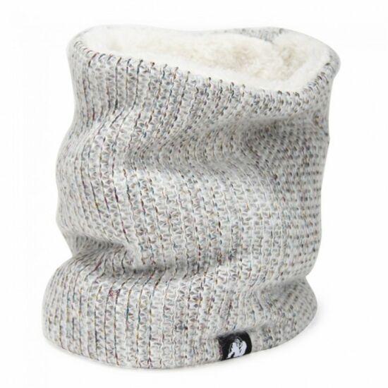 Gorilla Wear Bellevue Neck Warmer (fehér/szürke)