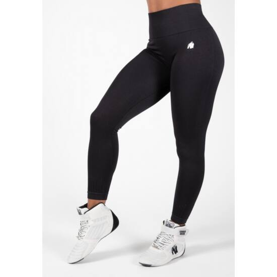 Gorilla Wear Neiro Seemless Leggings (fekete)