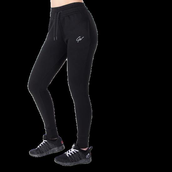 Gorilla Wear Pixley Sweatpants (fekete)