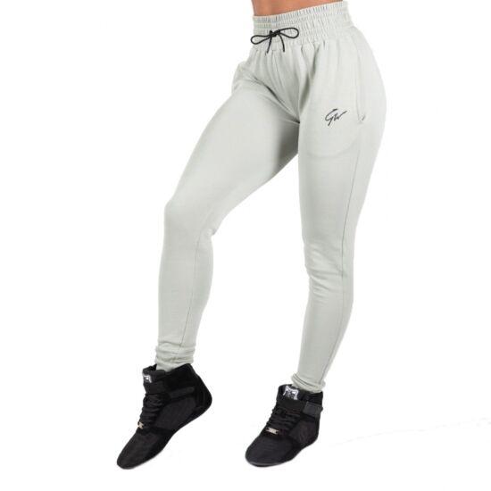 Gorilla Wear Pixley Sweatpants (világoszöld)