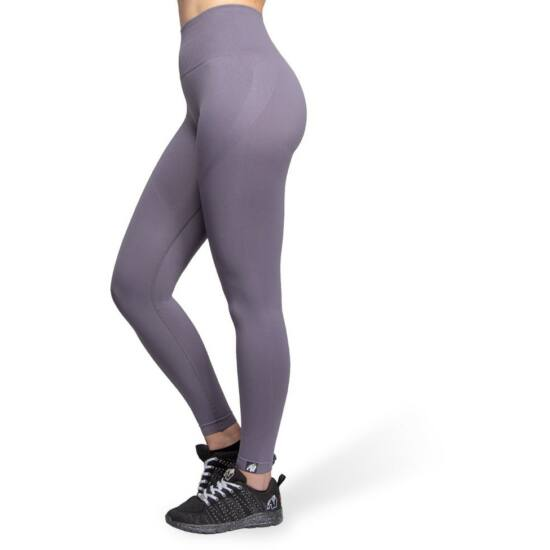 Gorilla Wear Yava Seamless Leggings (szürke)