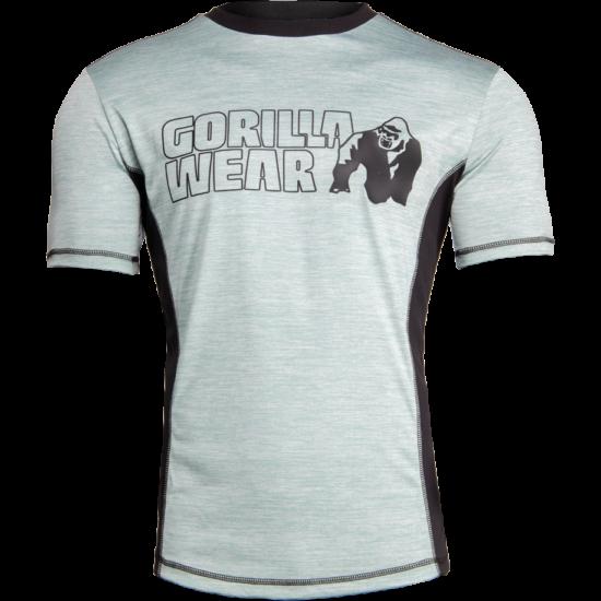 Gorilla Wear Austin T-shirt (világoszöld)