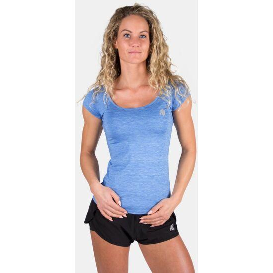 Gorilla Wear Cheyenne T-shirt (kék)