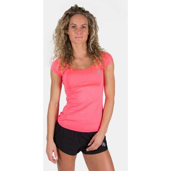 Gorilla Wear Cheyenne T-shirt (pink)