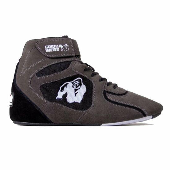 Gorilla Wear Chicago High Tops - Limited (szürke/fekete)
