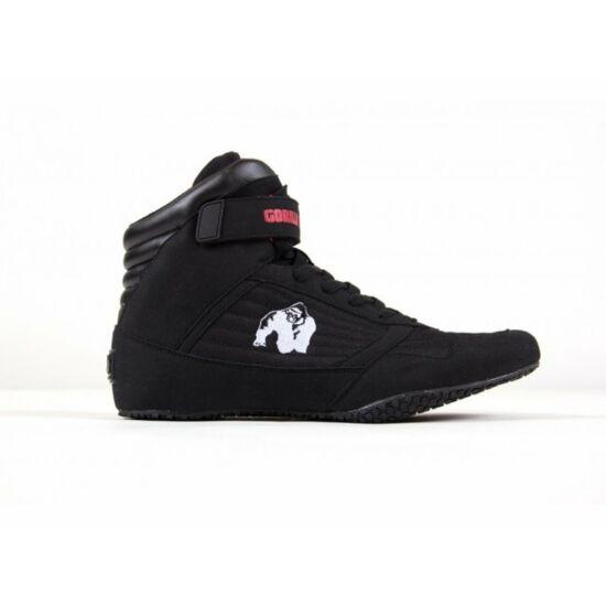 Gorilla Wear High Tops (fekete)